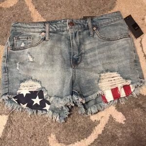 NWT Mossimo shorts